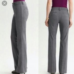 Banana Republic Stretch Womens Pants sz 2 28x31